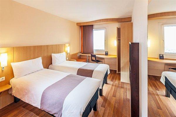 Ibis Hotel Plzen - фото 5