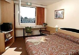 Ibis Hotel Plzen - фото 2