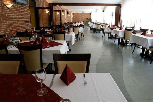 Hotel Gondola - фото 15