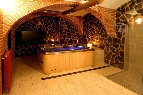 Hotel Gondola - фото 20