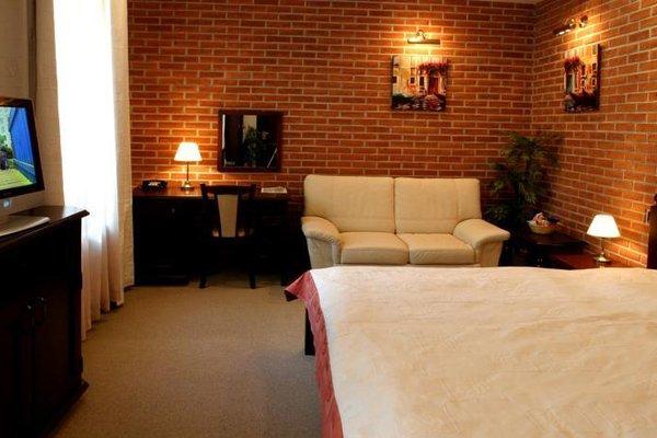 Hotel Gondola - фото 5