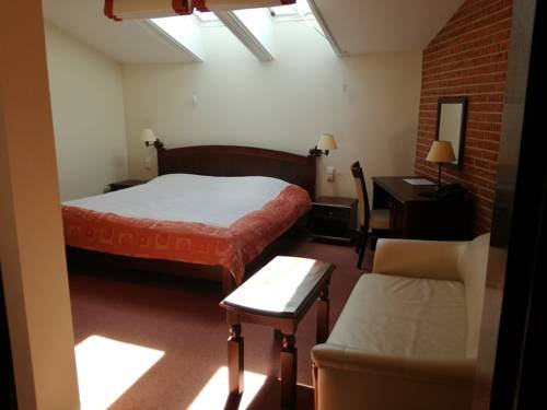 Hotel Gondola - фото 6