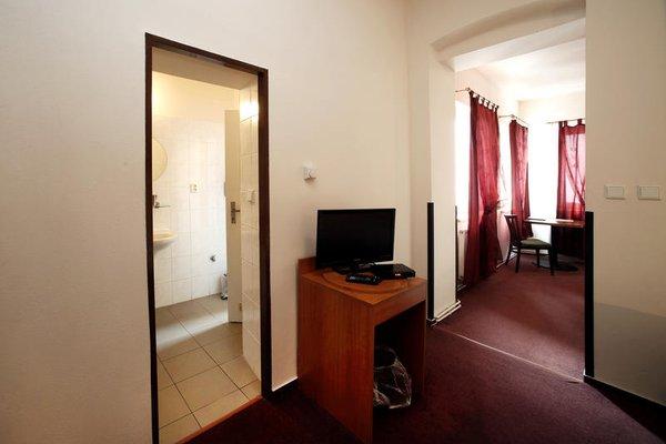 Euro Hostel - фото 3