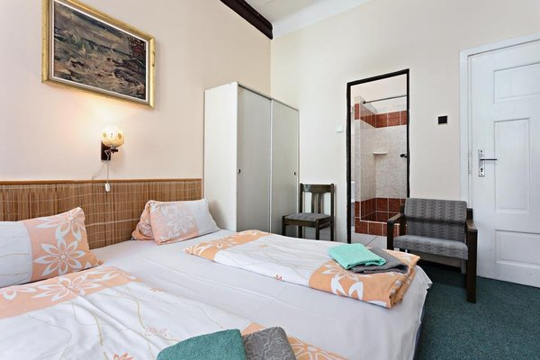 Penzion Hotel Morrison - фото 3