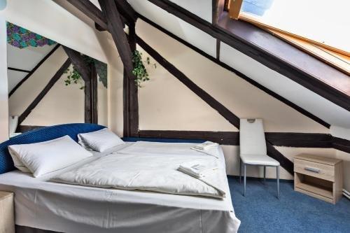 Penzion Hotel Morrison - фото 5
