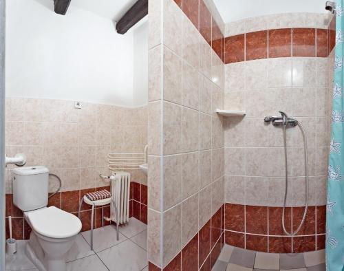 Penzion Hotel Morrison - фото 8