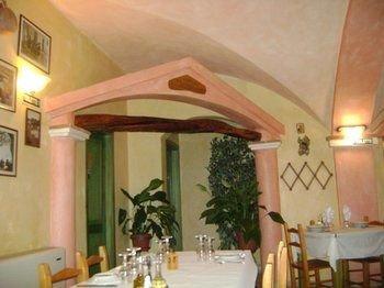 Hotel S.Efisio - фото 12