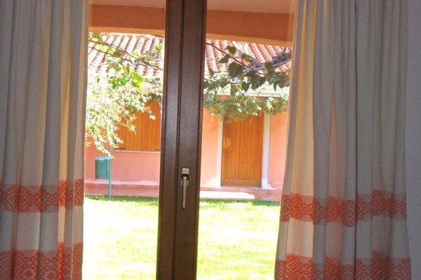 Hotel S.Efisio - фото 14
