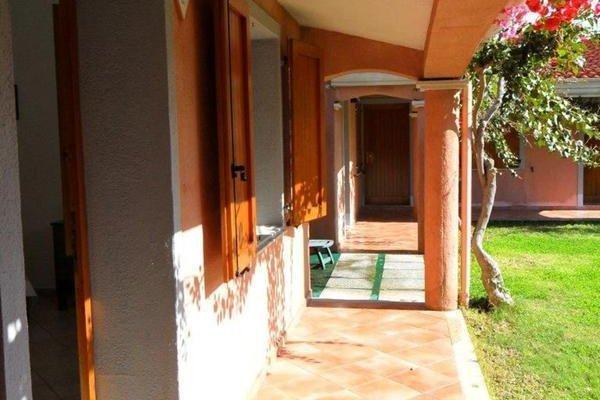 Hotel S.Efisio - фото 15