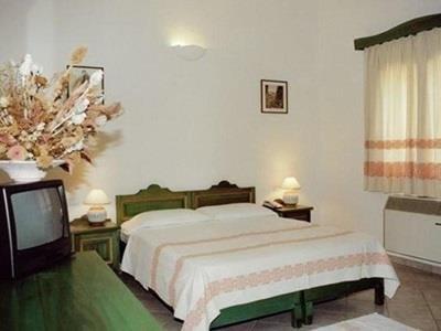 Hotel S.Efisio - фото 2