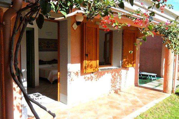 Hotel S.Efisio - фото 20