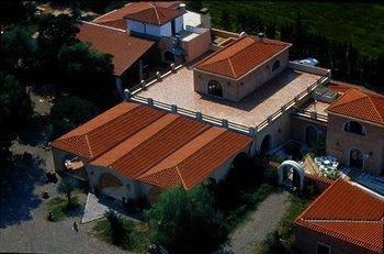 Hotel S.Efisio - фото 21