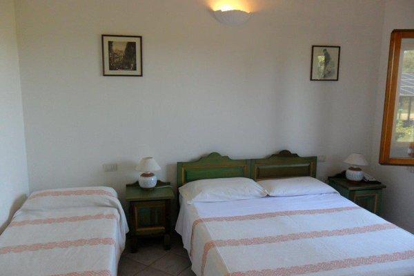 Hotel S.Efisio - фото 3