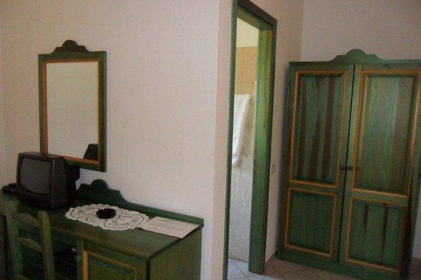 Hotel S.Efisio - фото 7