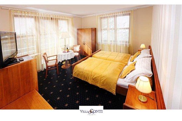 Hotel Villa Conti - фото 3