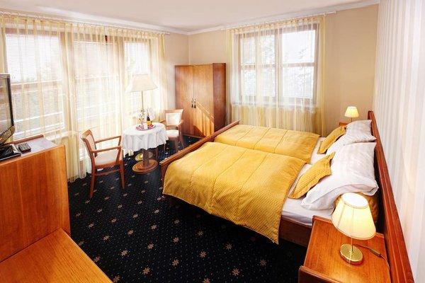 Hotel Villa Conti - фото 1
