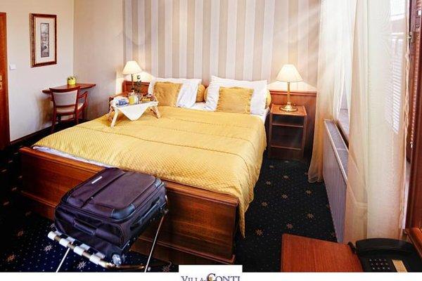 Hotel Villa Conti - фото 2