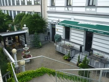 Hotel Cade - фото 22