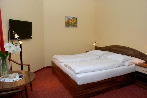 Hotel U Kaplicky - фото 10