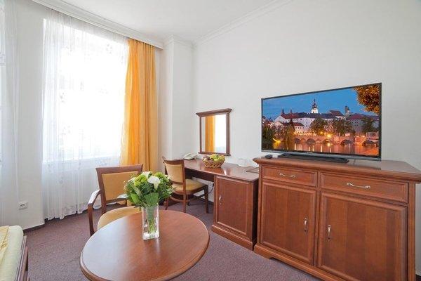 Hotel U Kaplicky - фото 12