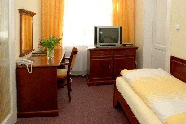 Hotel U Kaplicky - фото 13