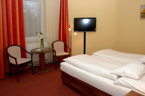 Hotel U Kaplicky - фото 2