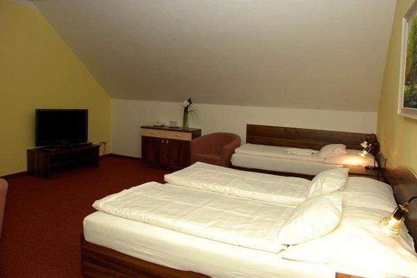 Hotel U Kaplicky - фото 4