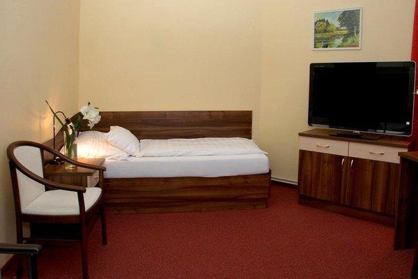 Hotel U Kaplicky - фото 6