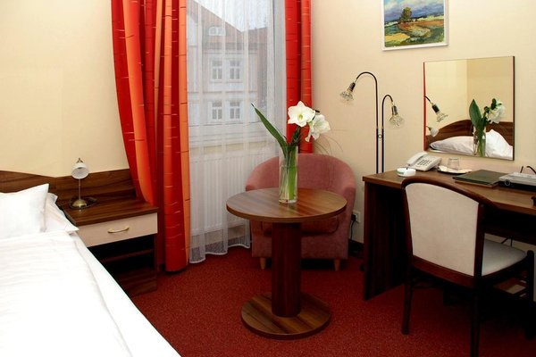 Hotel U Kaplicky - фото 7