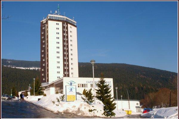 Hotel Horizont - фото 23