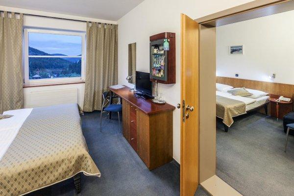Hotel Horizont - фото 6