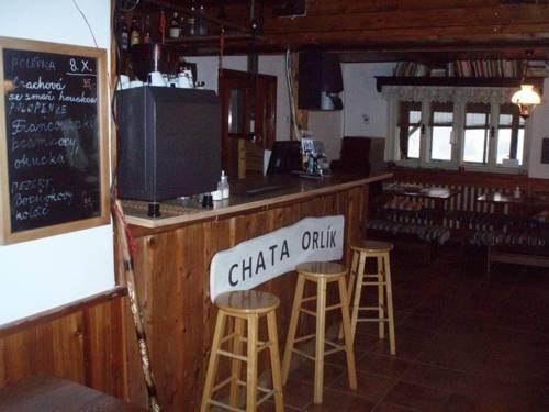 Horska Chata Orlik - фото 17
