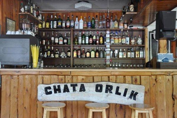 Horska Chata Orlik - фото 20