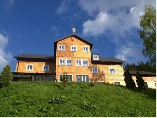 Horska Chata Orlik - фото 23