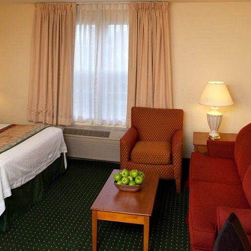 Photo of TownePlace Suites by Marriott Fort Meade National Business Park