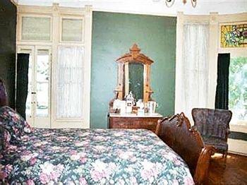 Гостиница «The Queen Anne Inn», Аугуста