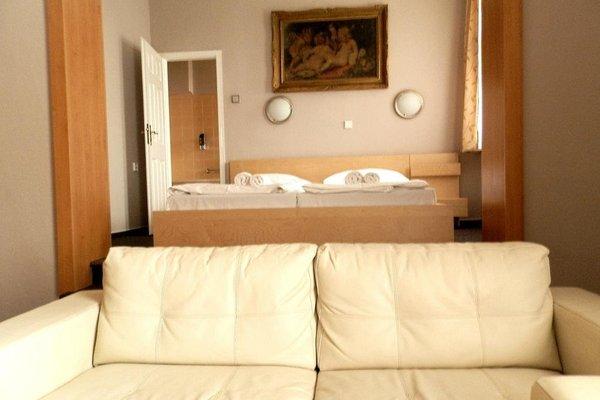 Hotel Zlata Stika - фото 26