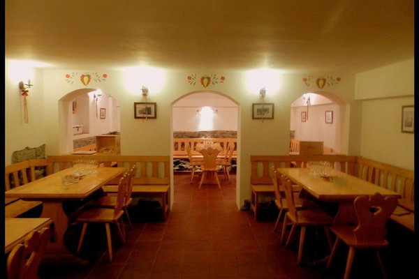 Hotel Zlata Stika - фото 18