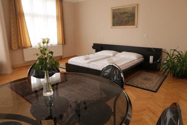 Hotel Zlata Stika - фото 2