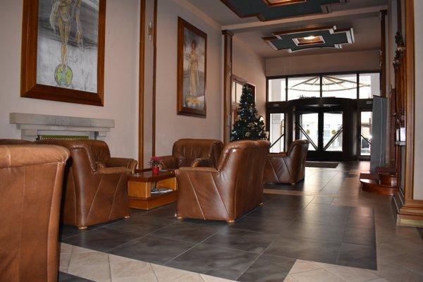 Hotel Zlata Stika - фото 20