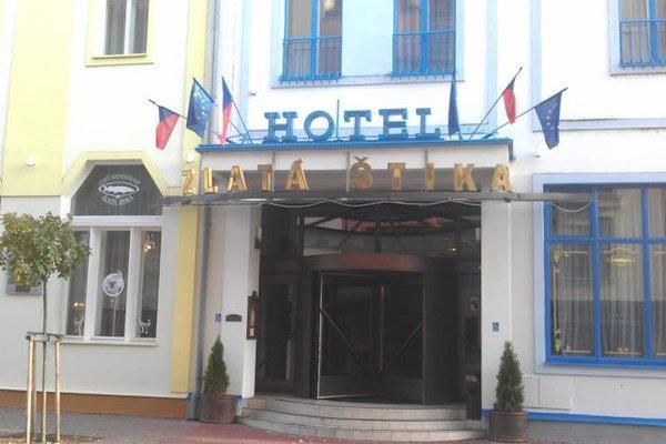 Hotel Zlata Stika - фото 23