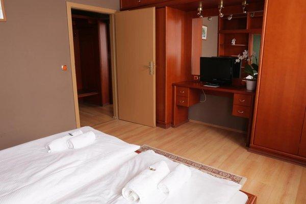 Hotel Zlata Stika - фото 5