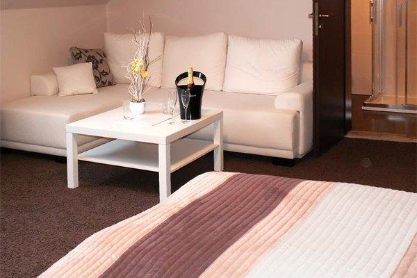 Cartellone Appartamento Hotel - фото 1