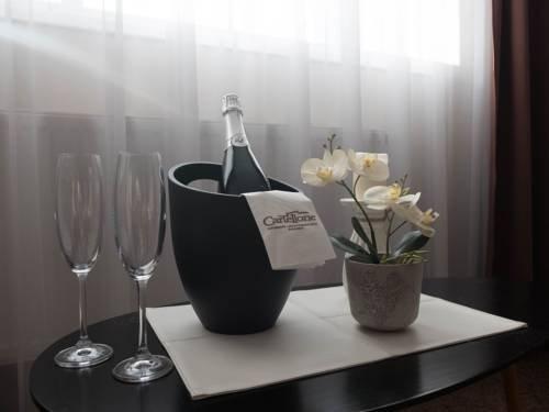 Cartellone Appartamento Hotel - фото 15