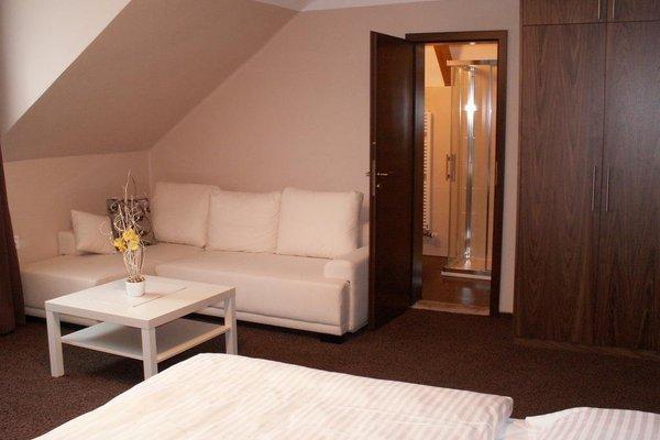 Cartellone Appartamento Hotel - фото 19