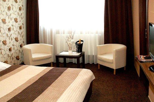 Cartellone Appartamento Hotel - фото 2