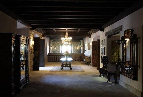 Palacio De Mengibar - фото 16