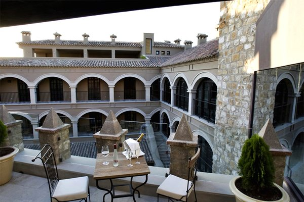 Palacio De Mengibar - фото 19