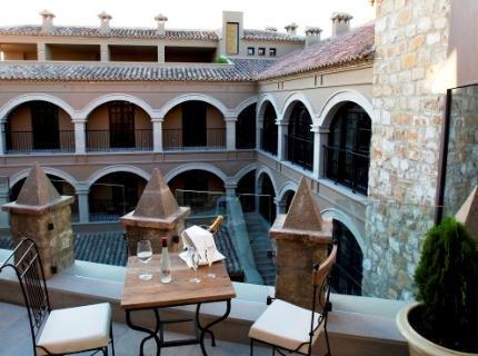 Palacio De Mengibar - фото 20