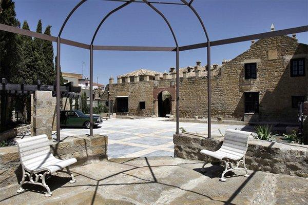 Palacio De Mengibar - фото 23